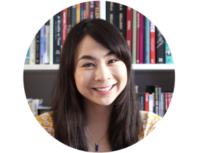 Mai K. Nguyen