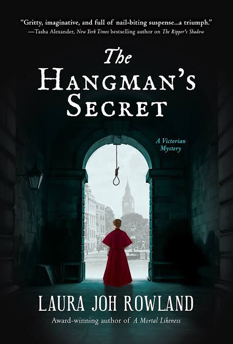 The Hangman's Secret by Laura Joh Rowland