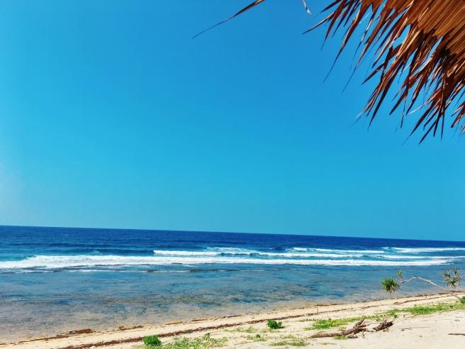 Patar Beach Bolinao