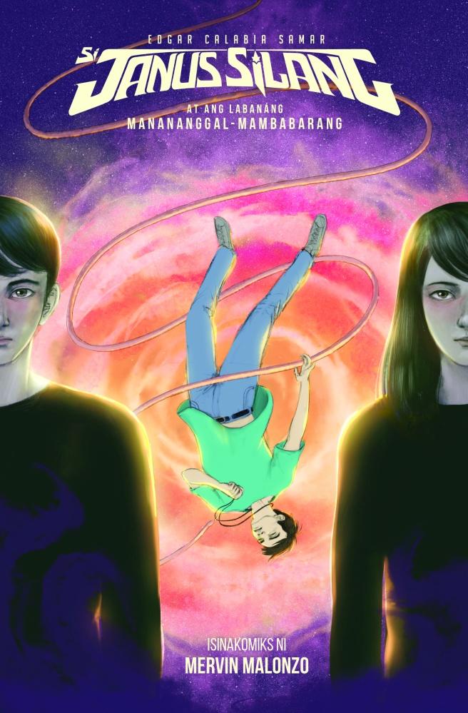 Janus Silang 2 cover reveal