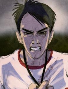 Janus Silang 2 comics