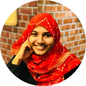 Salma Farook